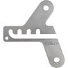 ProtectFIX metalowy wspornik dla montażu okna