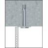 Kotwa gwoździowa sufitowa DA