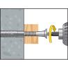 Kołek metalowy MSD